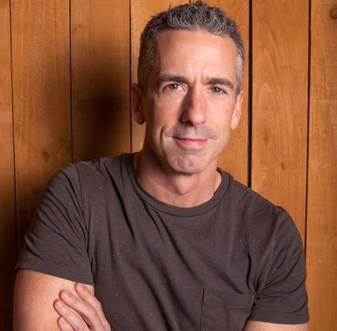Dan Savage photo credit Rachel Robinson